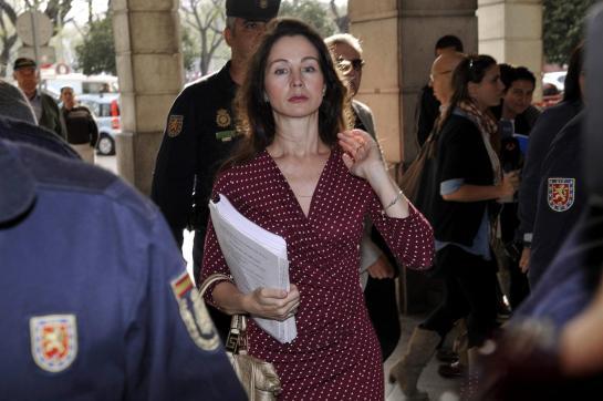 La juez Alaya imputa a otras 34 personas en el caso ERE