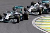 Hamilton responde con 'pole' en Malasia y récord de Sepang