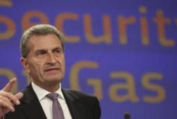 El futuro comisario de Economía Digital pretende extender la «tasa Google» a la UE
