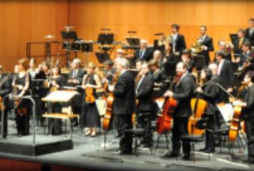 Sorteo de entradas para el concierto de la Sinfónica de Navarra, el Orfeón Pamplonés y la Escolanía del Orfeón