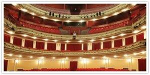 AGENDA: 20 de febrero hasta mayo, Teatro Gayarre de Pamplona, La Pamplones y Marshall Gilkes y Mikel Andueza