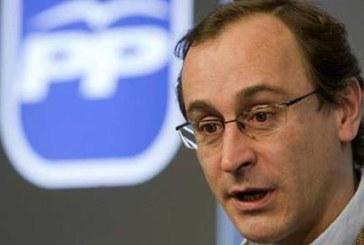 El PP dice ahora que no modificará en el Senado las inversiones de los PGE en Euskadi