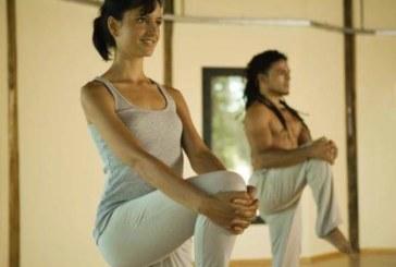 Dale otra oportunidad al yoga y activa tu bienestar