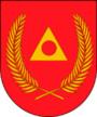 Escudo Romanzado