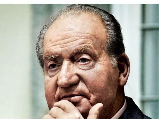 """Juan Carlos I parece estar """"dispuesto"""" a hacerse la prueba de paternidad"""