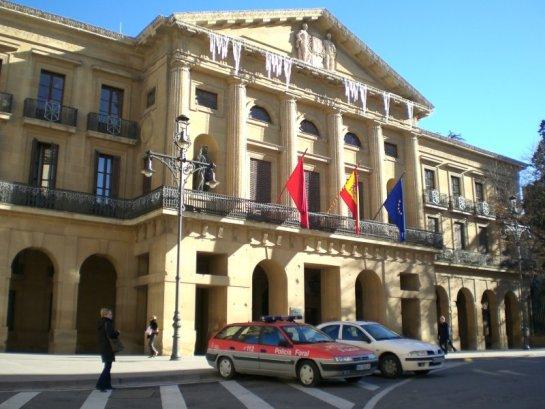 Aclaración del Gobierno de Navarra sobre convocatoria de subvenciones de formación para desempleados y ocupados