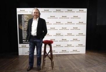 """Joan Manuel Serrat: la convocatoria del referéndum """"no es transparente"""""""