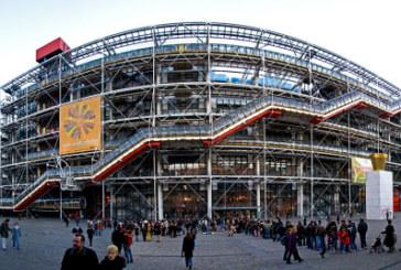 El Pompidou descubre la fuerza creativa del amor entre los modernistas