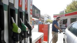 La gasolina y el gasóleo suben por segunda semana consecutiva