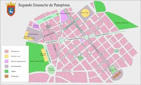 190 nuevas viviendas en el Segundo Ensanche pamplonés