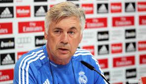 Ancelotti sugiere que Odegaard podría jugar con el primer equipo