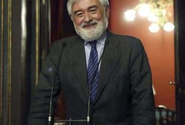 Darío Villanueva nuevo de director de la RAE