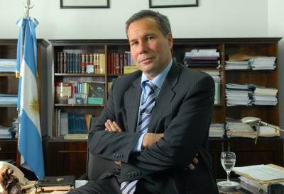 Hallan muerto en Argentina al fiscal Alberto Nisman que hoy iba a presentar pruebas contra Cristina Fernández