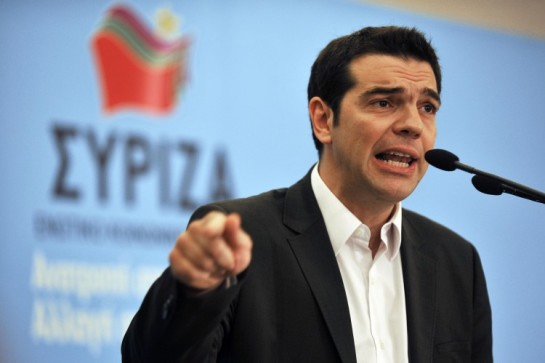 La ventaja de Syriza frente a los conservadores se reduce a 3,5 puntos