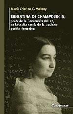 II Premio Ernestina de Champourcin para promocionar estudios sobre la mujer en la UN