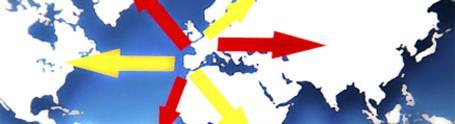 El comercio exterior baja en el G20 tras dos años seguidos de subidas