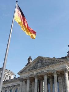Gobierno alemán