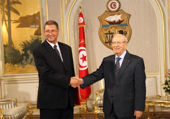 Túnez tendrá un gobierno sin islamistas