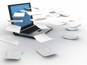 El registro electrónico de Pamplona recoge el 30% del total de documentos presentados