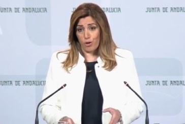 Díaz: «El Estado tiene la obligación de restablecer la ley»
