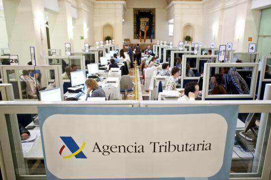 Hacienda destapa una gran trama de fraude en el IVA de hasta 40 millones