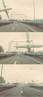 Al menos 31 muertos en el accidente de avión en Taipéi (Taiwan)