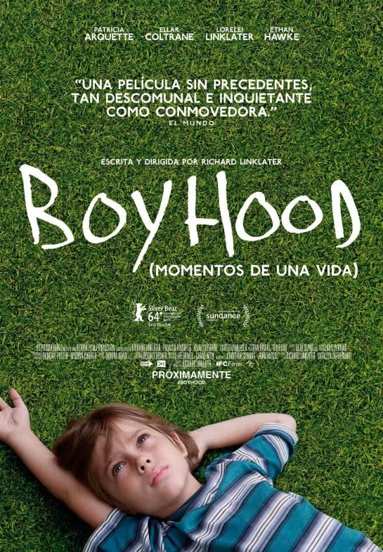"""""""Birdman"""" en la recta final como la favorita para ganar el Óscar con permiso de """"Boyhood"""""""