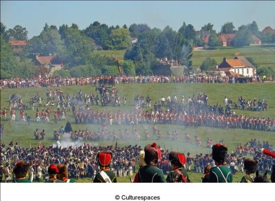 Los arqueólogos se movilizan en el campo de batalla de Waterloo