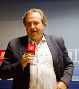 Antonio Miguel Carmona, PSM