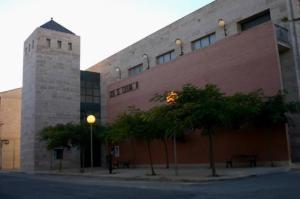 AGENDA: 7 de marzo, Casa de Cultura en Valtierra, El Drogas Rhythm & Blues Band