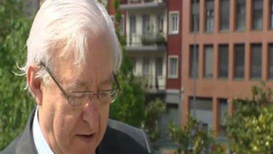 El fiscal pide retirar el carné durante dos años al exconcejal Ignacio Polo