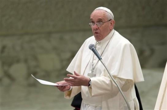 El Vaticano dará formación a la Curia para evitar abusos sexuales a menores