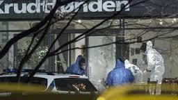 n menos de 24 horas se han registrado dos tiroteos en Copenhage, capital de Dinamarca.