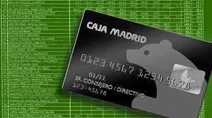 El juez Andreu comienza a interrogar a 27 exconsejeros de Caja Madrid por el uso de las tarjetas opacas