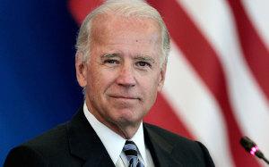 Joseph (Joe) Biden. DR