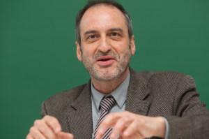 """Para Lascurain """"el punitivismo de la nueva reforma del Código Penal es una forma de populismo"""""""