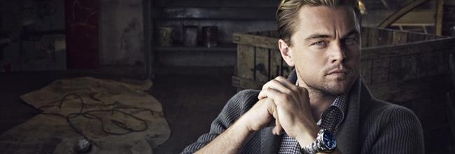 """DiCaprio y Scorsese se reunirán en un """"biopic"""" de Theodore Roosevelt"""
