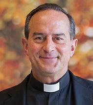 Fallece el profesor Miguel Lluch Baixauli, de la Facultad de Teología de la Universidad de Navarra