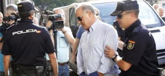 La 'operación Edu Costa' por fraude en formación suma ya 31 detenidos