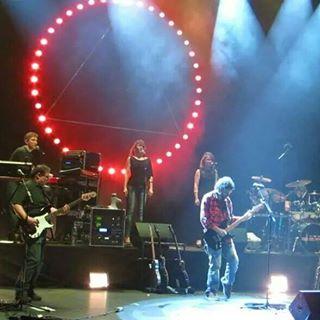 La música de Pink Floyd en el Auditorio Barañain