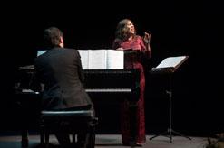 Inaugurado el nuevo Centro Cultural en Tafalla con Sabina Puértolas