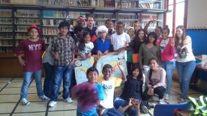 Los 'teamers' de Cinfa destinan donaciones a asociaciones de ayuda infantil y familiar