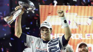 Tom Brady, Patriots