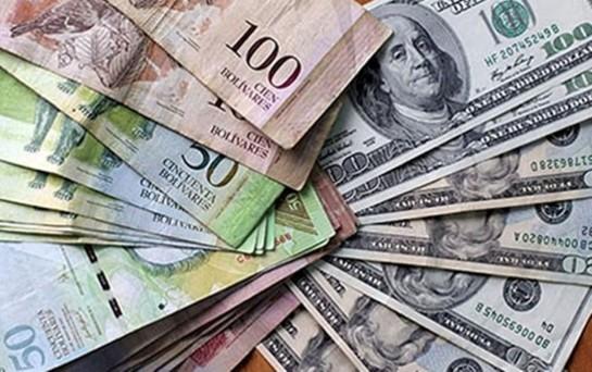 Venezuela liberaliza parcialmente su mercado de divisas