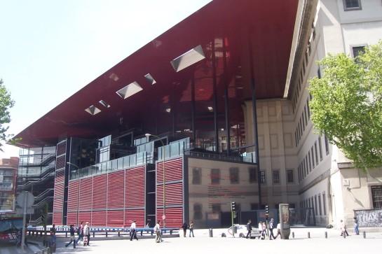 Museo de Sao Paulo cede cuadros de Portinari para una exposición en el Reina Sofía