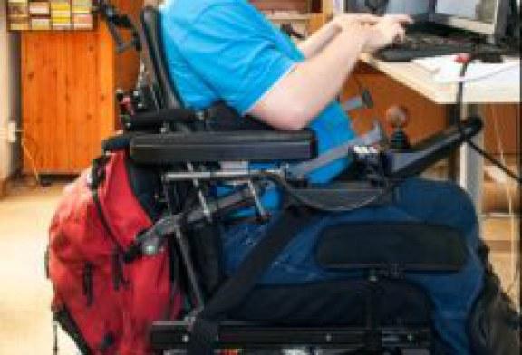 El 4,7% de la población navarra, 24.389 personas, sufre algún tipo de discapacidad