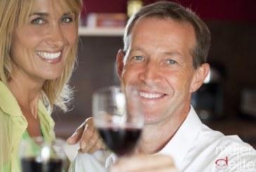 El consumo moderado de alcohol también daña el cerebro