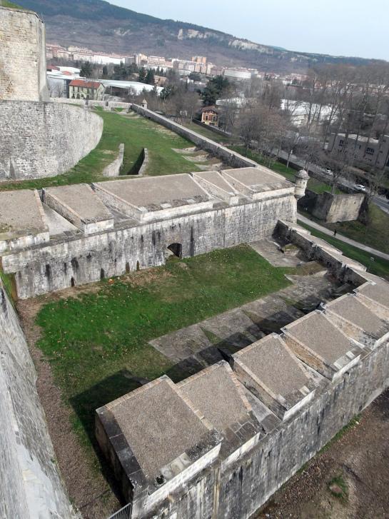 Aumenta un 8% la participación en 'Ciudadelarte' y Civivox de Pamplona este verano