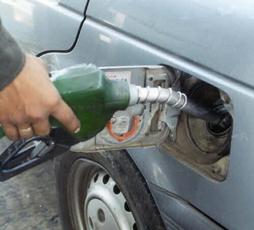 La inflación se dispara hasta el 2 % en mayo por la subida de los carburantes
