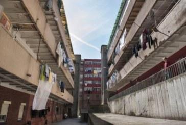 La crisis ha dejado más de 3 millones de pobres en España